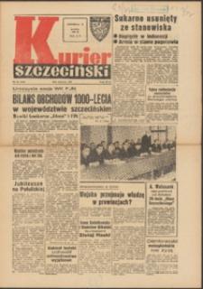Kurier Szczeciński. 1967 nr 60 wyd.AB