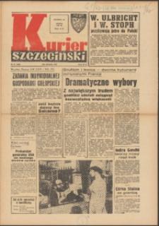 Kurier Szczeciński. 1967 nr 61 wyd.AB