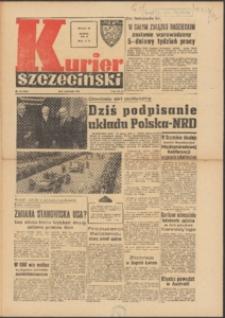 Kurier Szczeciński. 1967 nr 63 wyd.AB