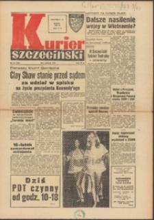 Kurier Szczeciński. 1967 nr 66 wyd.AB