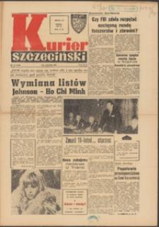 Kurier Szczeciński. 1967 nr 69 wyd.AB