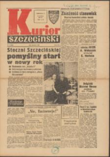 Kurier Szczeciński. 1967 nr 6 wyd.AB