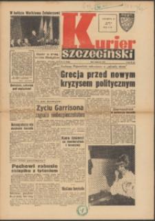Kurier Szczeciński. 1967 nr 75 wyd.AB