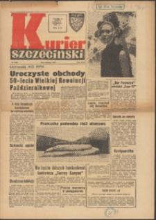 Kurier Szczeciński. 1967 nr 76 wyd.AB