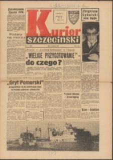 Kurier Szczeciński. 1967 nr 7 wyd.AB