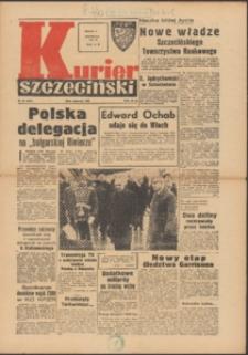 Kurier Szczeciński. 1967 nr 80 wyd.AB