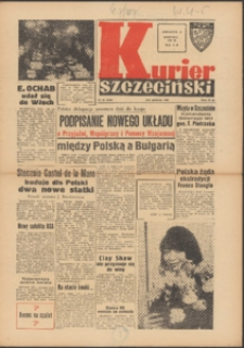 Kurier Szczeciński. 1967 nr 81 wyd.AB