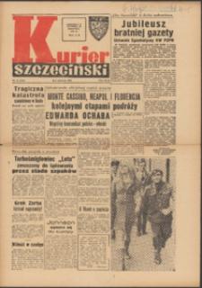 Kurier Szczeciński. 1967 nr 83 wyd.AB