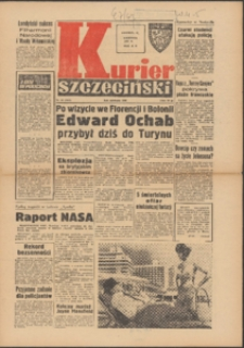 Kurier Szczeciński. 1967 nr 84 wyd.AB