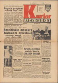 Kurier Szczeciński. 1967 nr 85 wyd.AB