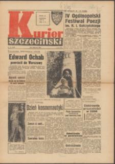 Kurier Szczeciński. 1967 nr 86 wyd.AB