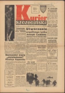 Kurier Szczeciński. 1967 nr 88 wyd.AB