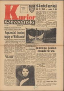 Kurier Szczeciński. 1967 nr 89 wyd.AB