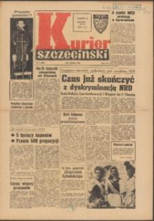 Kurier Szczeciński. 1967 nr 8 wyd.AB