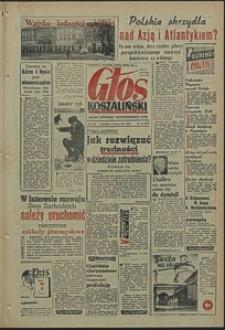 Głos Koszaliński. 1957, luty, nr 33