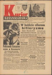 Kurier Szczeciński. 1967 nr 96 wyd.AB