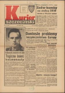 Kurier Szczeciński. 1967 nr 97 wyd.AB