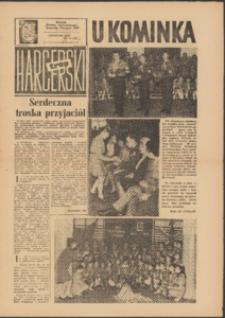 Kurier Szczeciński. 1967 nr 11 Harcerski Trop