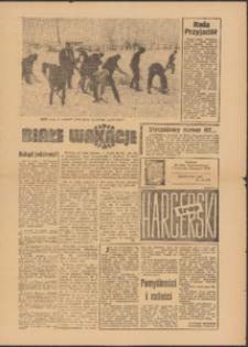 Kurier Szczeciński. 1967 nr 12 Harcerski Trop