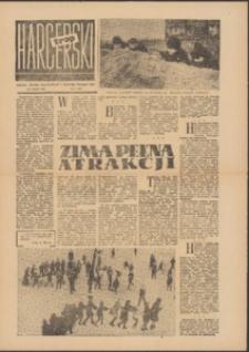 Kurier Szczeciński. 1967 nr 1 Harcerski Trop