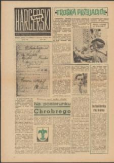 Kurier Szczeciński. 1967 nr 2 Harcerski Trop