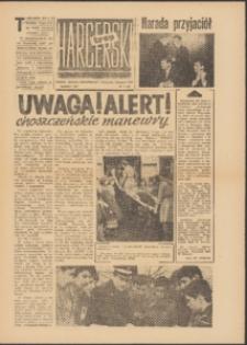 Kurier Szczeciński. 1967 nr 3 Harcerski Trop