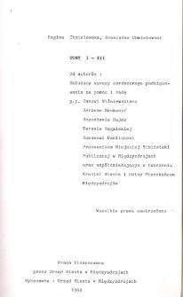 Kronika Miasta i Gminy Międzyzdroje. Tom 6. Służba zdrowia