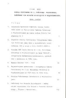 Kronika Miasta i Gminy Międzyzdroje