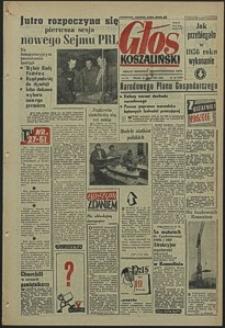 Głos Koszaliński. 1957, luty, nr 43