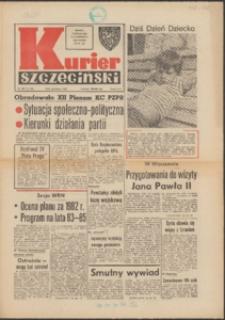 Kurier Szczeciński. 1983 nr 107 wyd.AB