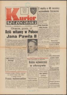 Kurier Szczeciński. 1983 nr 117 wyd.AB