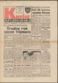 Kurier Szczeciński. 1983 nr 11 wyd.AB