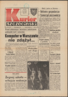 Kurier Szczeciński. 1983 nr 125 wyd.AB