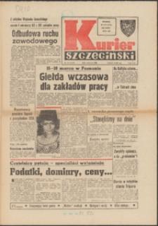 Kurier Szczeciński. 1983 nr 12 wyd.AB