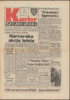 Kurier Szczeciński. 1983 nr 131 wyd.AB