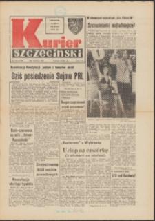 Kurier Szczeciński. 1983 nr 137 wyd.AB