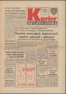 Kurier Szczeciński. 1983 nr 142 wyd.AB