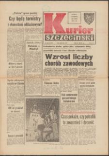 Kurier Szczeciński. 1983 nr 149 wyd.AB + dodatek Harcerski Trop nr 7