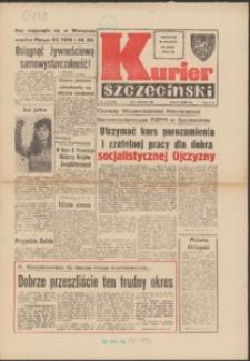 Kurier Szczeciński. 1983 nr 14 wyd.AB