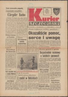 Kurier Szczeciński. 1983 nr 155 wyd.AB