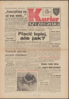 Kurier Szczeciński. 1983 nr 157 wyd.AB