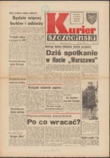 Kurier Szczeciński. 1983 nr 161 wyd.AB