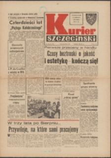 Kurier Szczeciński. 1983 nr 163 wyd.AB