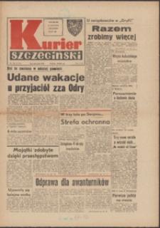 Kurier Szczeciński. 1983 nr 166 wyd.AB