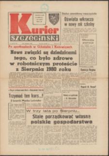 Kurier Szczeciński. 1983 nr 168 wyd.AB