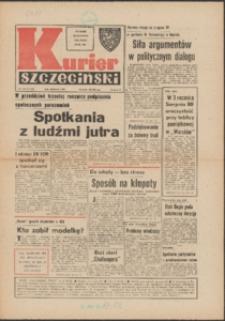 Kurier Szczeciński. 1983 nr 169 wyd.AB + dodatek Harcerski Trop nr 8