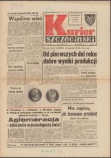 Kurier Szczeciński. 1983 nr 16 wyd.AB