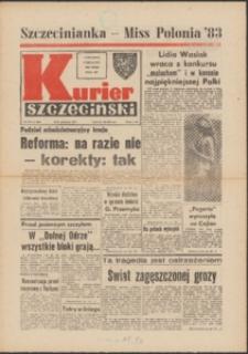 Kurier Szczeciński. 1983 nr 176 wyd.AB