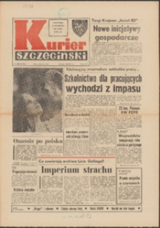 Kurier Szczeciński. 1983 nr 186 wyd.AB