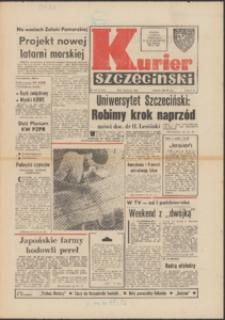 Kurier Szczeciński. 1983 nr 187 wyd.AB